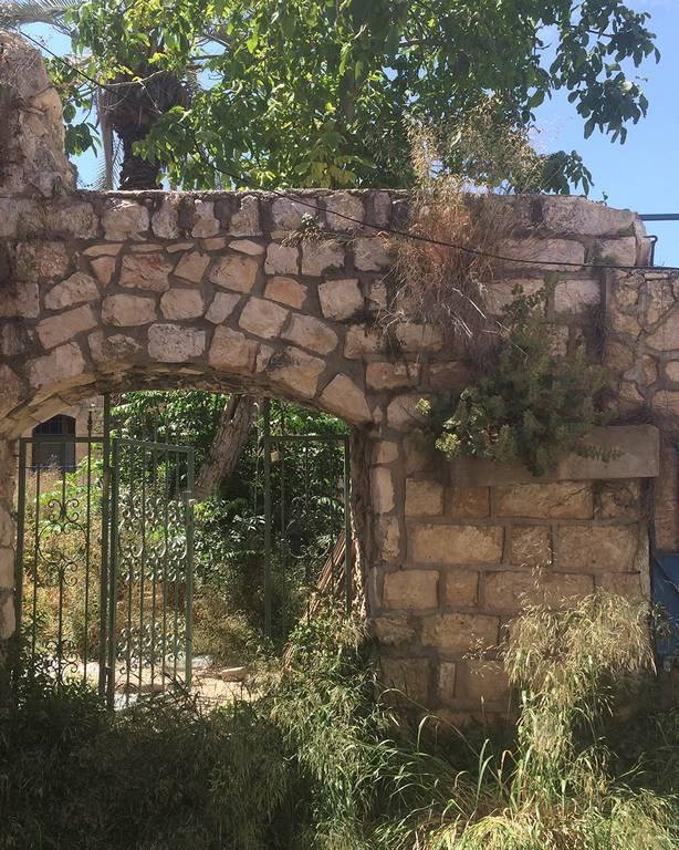 בית עתיק בצפת