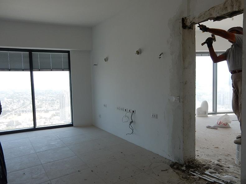 מגדל המגורים הגבוה בישראל