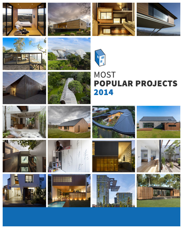 אחד הפרויקטים הפופולריים בעולם לשנת 2014